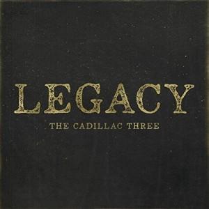 CADILLAC THREE-LEGACY