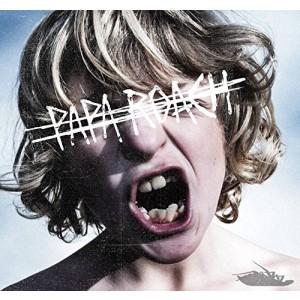 PAPA ROACH-CROOKED TEETH LTD DLX