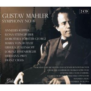 MAHLER, G.-SYMPHONY NO.8