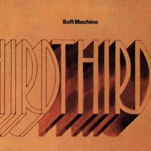 SOFT MACHINE-THIRD