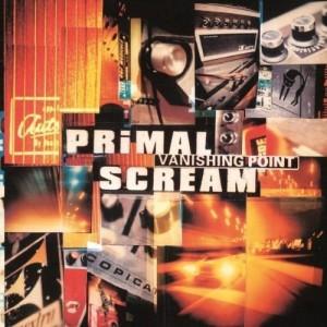 PRIMAL SCREAM-VANISHING POINT