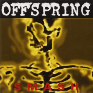 OFFSPRING THE-SMASH (REMASTERED)