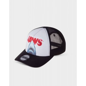 JAWS LOGO CAP