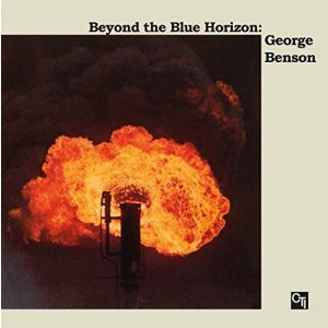 GEORGE BENSON-BEYOND THE BLUE HORIZON