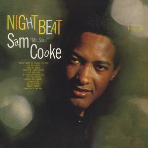 SAM COOKE-NIGHT BEAT