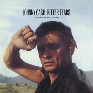 JOHNNY CASH-BITTER TEARS