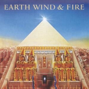 EARTH, WIND & FIRE-ALL ´N ALL