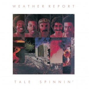 WEATHER REPORT-TALE SPINNIN´