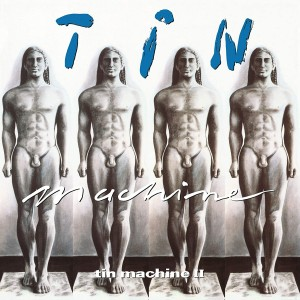 TIN MACHINE-TIN MACHINE II