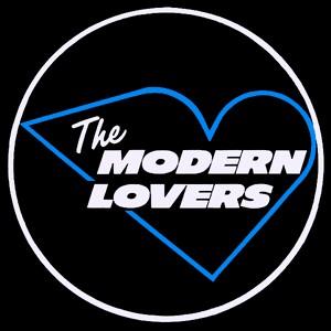 MODERN LOVERS-MODERN LOVERS