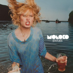 MOLOKO-STATUES (COLOURED)