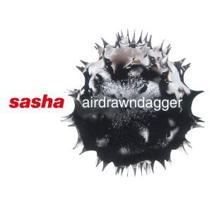 SASHA-AIRDRAWNDAGGER (COLOURED)