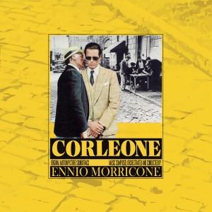 ENNIO MORRICONE-CORLEONE (COLOURED)