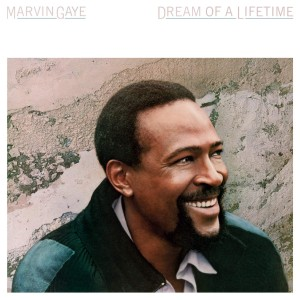 MARVIN GAYE-DREAM OF A LIFETIME (COLOURED)