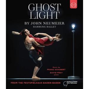 HAMBURG BALLET JOHN NEUMEIER-GHOST LIGHT