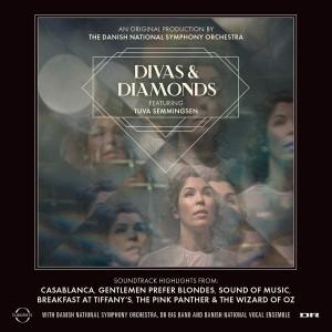 DANISH NATIONAL SYMPHONY ORCHE-DIVAS & DIAMONDS