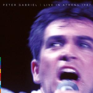 PETER GABRIEL-LIVE IN ATHENS 1987 (HALF SPEED REMASTER)