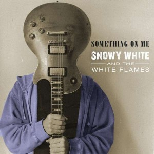 SNOWY WHITE-SOMETHING ON ME