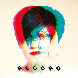 TRACEY THORN-RECORD