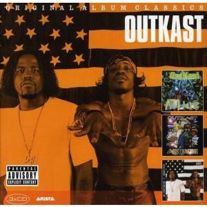 OUTKAST-ORIGINAL ALBUM CLASSICS