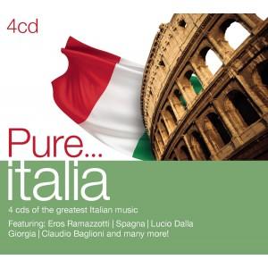 V/A-PURE... ITALIA -DIGI-