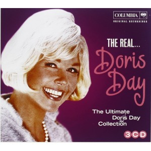 DAY DORIS-THE REAL... DORIS DAY
