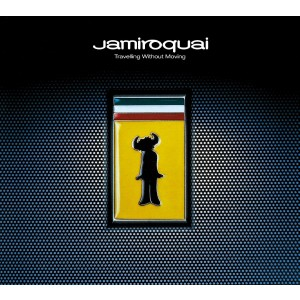 JAMIROQUAI-TRAVELLING WITHOUT MOVING