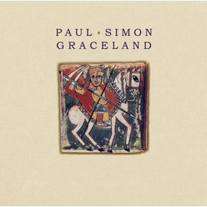 PAUL SIMON–GRACELAND (25TH ANNIVERSARY EDITION)