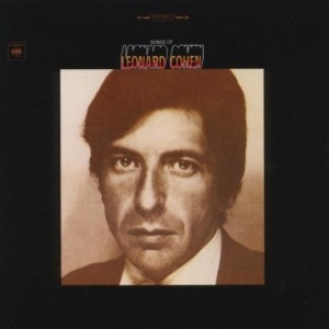 LEONARD COHEN-SONGS OF LEONARD COHEN (EXPANDED EDITION)