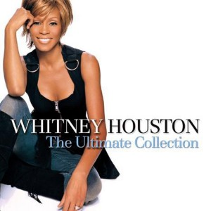WHITNEY HOUSTON-ULTIMATE COLLECTION
