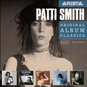 SMITH PATTI-ORIGINAL ALBUM CLASSICS