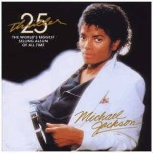 JACKSON MICHAEL-THRILLER 25TH ANNIVERSARY (1CD)
