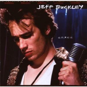 JEFF BUCKLEY-GRACE