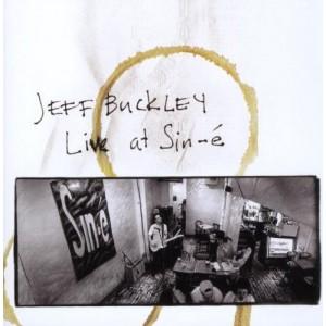 BUCKLEY JEFF-LIVE AT SINE-E´