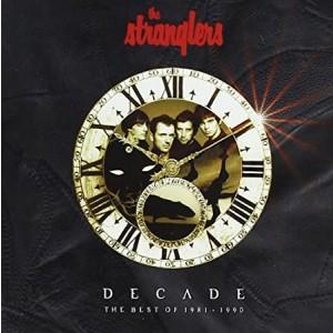 STRANGLERS-DECADE:BEST OF 1981-1990