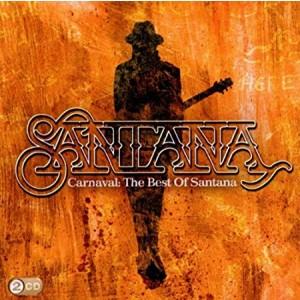 SANTANA-CARNAVAL: THE BEST OF SANTANA