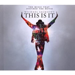 MICHAEL JACKSON-THIS IS IT 2CD