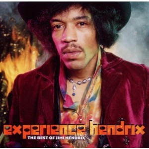 JIMI HENDRIX-EXPERIENCE HENDRIX: THE BEST OF JIMI HENDRIX