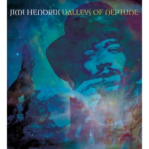 JIMI HENDRIX-VALLEYS OF NEPTUNE