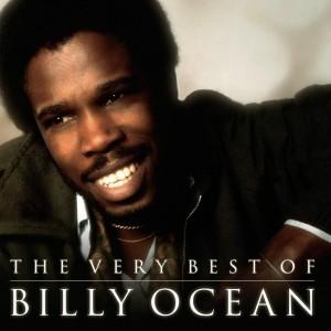 BILLY OCEAN-VERY BEST OF BILLY OCEAN
