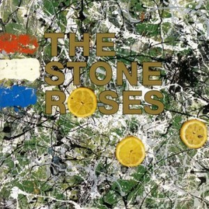 STONE ROSES–THE STONE ROSES