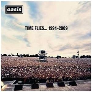 OASIS-TIME FLIES... 1994-2009