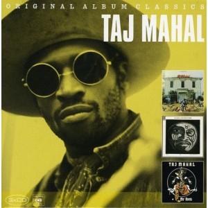 TAJ MAHAL-ORIGINAL ALBUM CLASSICS