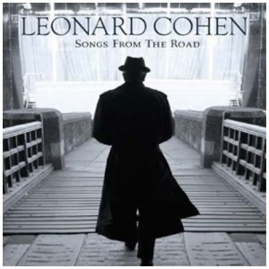 LEONARD COHEN-SONGS FROM THE ROAD DELUXE