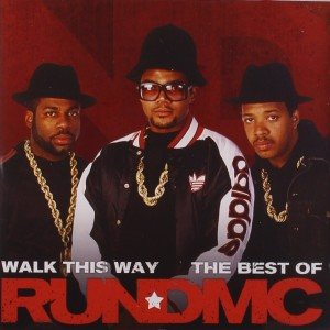 RUN DMC-WALK THIS WAY: THE BEST OF
