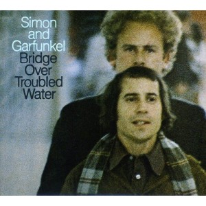 SIMON & GARFUNKEL-BRIDGE OVER TROUBLED WATER (40TH ANNIVERSARY EDITION)