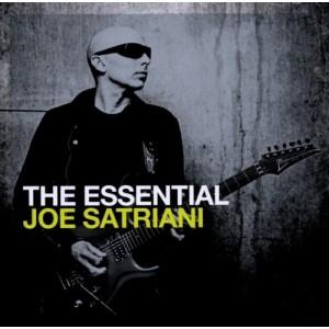JOE SATRIANI-THE ESSENTIAL JOE SATRIANI