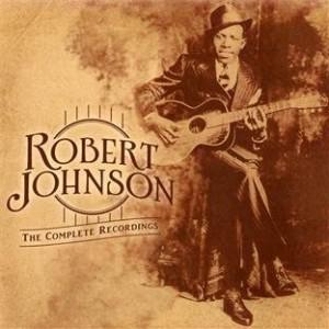 ROBERT JOHNSON-THE CENTENNIAL COLLECTION