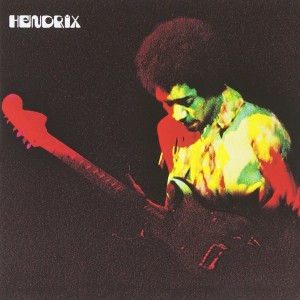 JIMI HENDRIX-BAND OF GYPSYS
