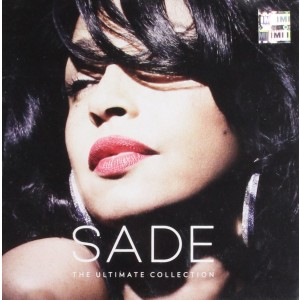 SADE-ULTIMATE COLLECTION 2CD